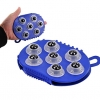 магнитотерапия семь шарик массажер #00351396
